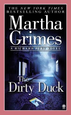 The Dirty Duck - Grimes, Martha