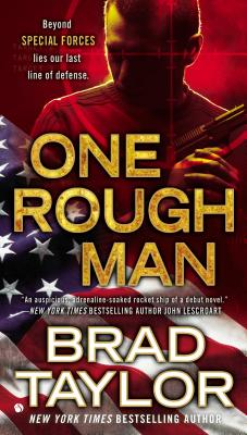 One Rough Man - Taylor, Brad