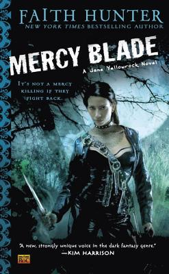 Mercy Blade - Hunter, Faith