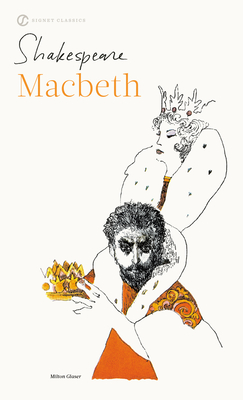 Macbeth - Shakespeare, William, and Barnet, Sylvan (Editor)