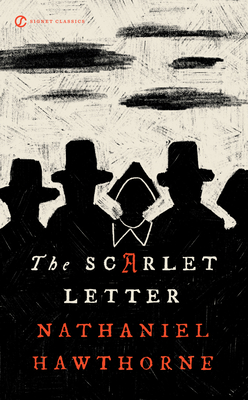 The Scarlet Letter - Hawthorne, Nathaniel, and Barreca, Regina, Professor (Afterword by), and Wineapple, Brenda (Introduction by)