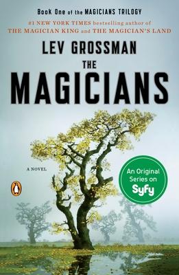 The Magicians - Grossman, Lev