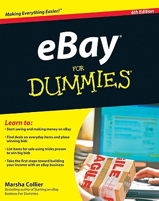 eBay for Dummies - Collier, Marsha