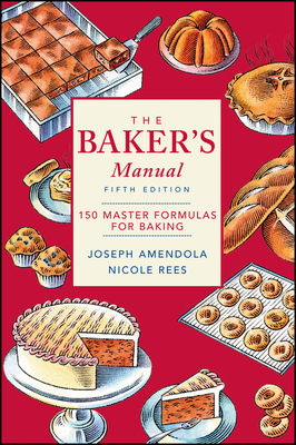 Baker's Manual - Amendola, Joseph, and Rees, Nicole, and Smith, Nicole Rees