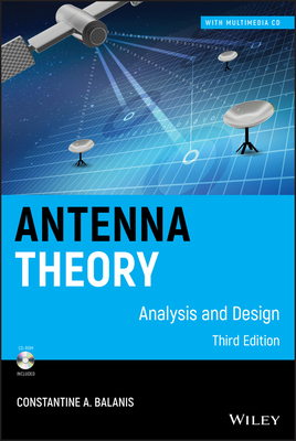 Antenna Theory: Analysis and Design - Balanis, Constantine A