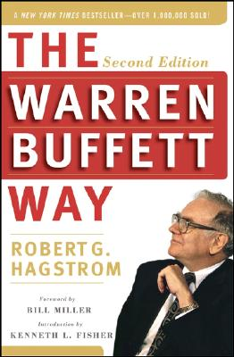 The Warren Buffett Way - Hagstrom, Robert G