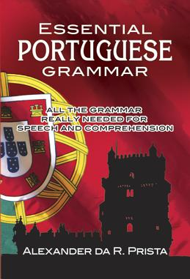 Essential Portuguese Grammar - Prista, Alexander R