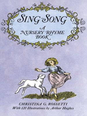 Sing-Song - Rossetti, Christina Georgina