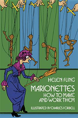 Marionettes - Fling, Helen