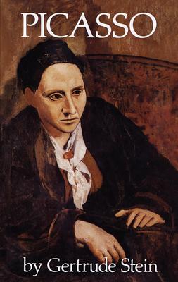 Picasso - Stein, Gertrude, Ms.