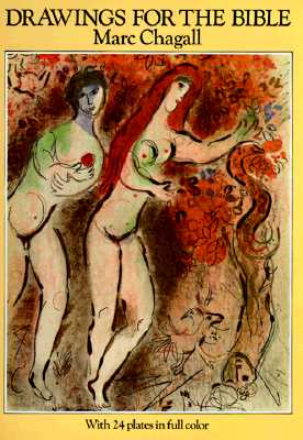 Drawings for the Bible - Chagall, Marc