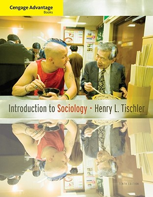 Introduction to Sociology - Tischler, Henry L