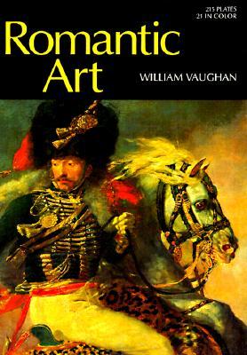 Romantic Art - Vaughan, William, and Vaughn, William