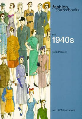 The 1940s - Peacock, John