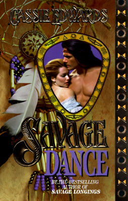 Savage Dance - Edwards, Cassie