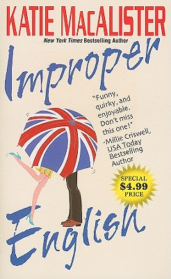 Improper English - MacAlister, Katie