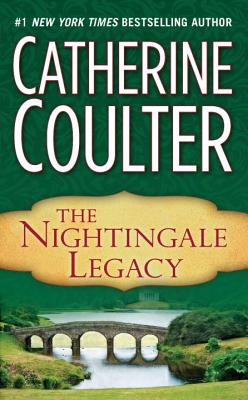 The Nightingale Legacy - Coulter, Catherine