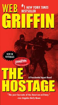 The Hostage - Griffin, W E B