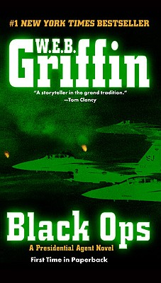 Black Ops - Griffin, W E B