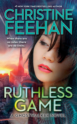 Ruthless Game - Feehan, Christine