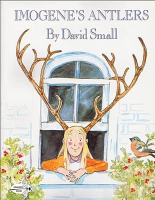 Imogen's Antlers - Small, David