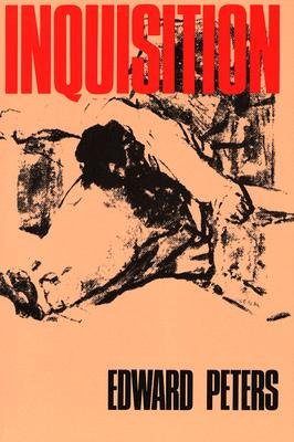 Inquisition - Peters, Edward