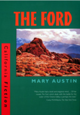 The Ford - Austin, Mary, and Walton, John (Foreword by)