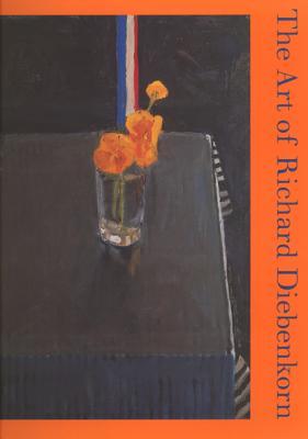 The Art of Richard Diebenkorn - Livingston, Jane, and Elderfield, John, and Fine, Ruth