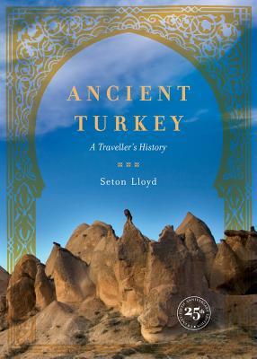 Ancient Turkey - Lloyd, Seton
