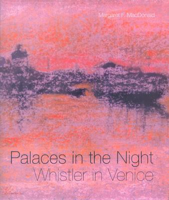 Palaces in the Night - MacDonald, Margaret F