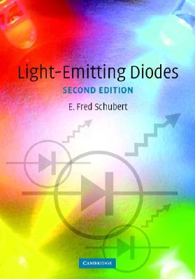 Light-Emitting Diodes - Schubert, E Fred