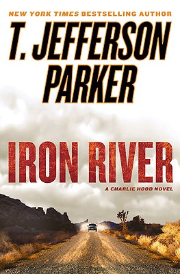 Iron River - Parker, T Jefferson