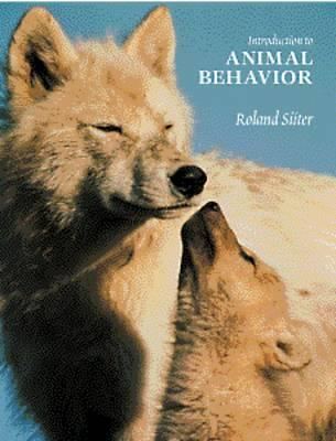 Introduction to animal behavior - Siiter, Roland J