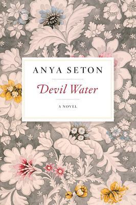 Devil Water - Seton, Anya
