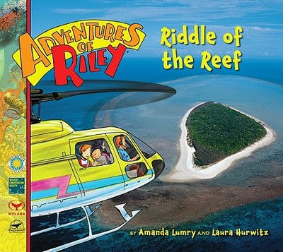 Riddle of the Reef - Lumry, Amanda, and Hurwitz, Laura