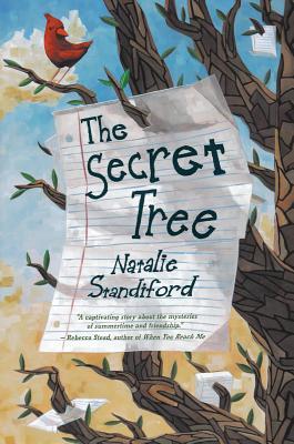 The Secret Tree - Standiford, Natalie