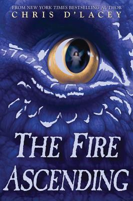 The Fire Ascending - D'Lacey, Chris