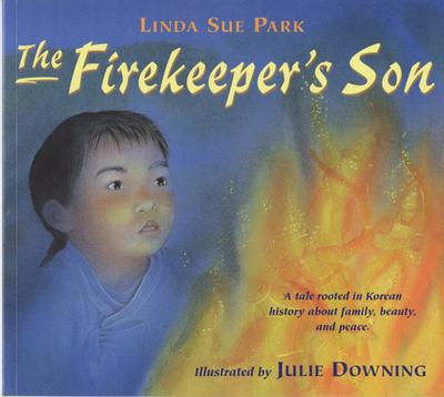 The Firekeeper's Son - Park, Linda Sue, Mrs.