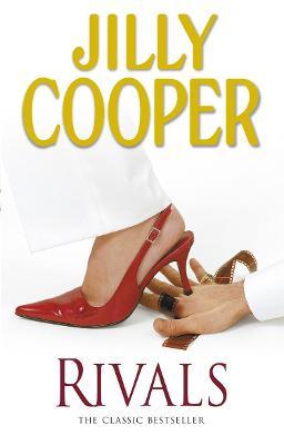 Rivals - Cooper, Jilly