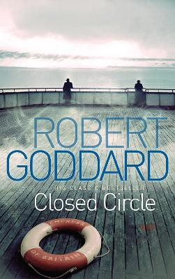 Closed Circle - Goddard, Robert