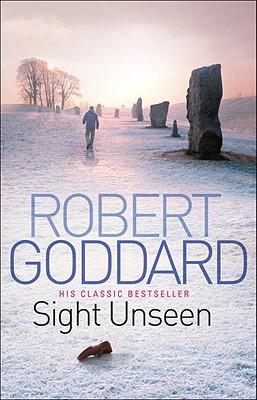 Sight Unseen - Goddard, Robert