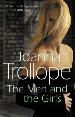 Men and the Girls, the - Trollope, Joanna