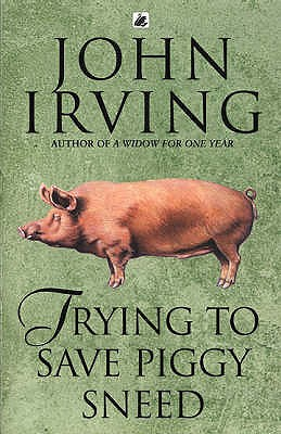 Trying to Save Piggy Sneed - Irving, John