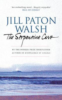 Serpentine Cave - Walsh, Jill Paton