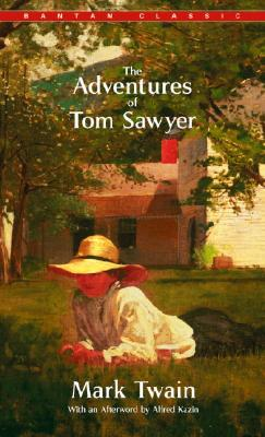 The Adventures of Tom Sawyer - Twain, Mark, and Kazin, Alfred (Afterword by)