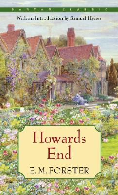 Howards End - Forster, E M, and Copyright Paperback Collection