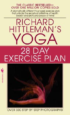 Yoga: 28 Day Exercise Plan - Hittleman, Richard