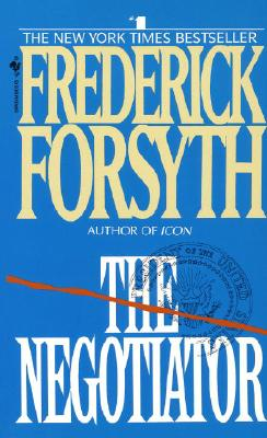 The Negotiator - Forsyth, Frederick