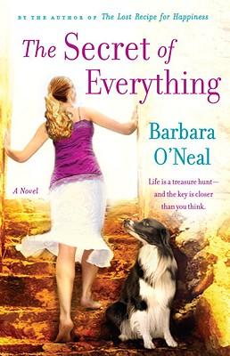 The Secret of Everything - O'Neal, Barbara