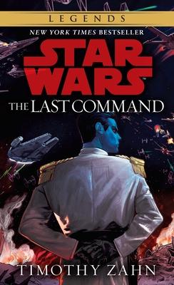The Last Command - Zahn, Timothy